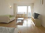 1-Zimmer Wohnung in München - Solln