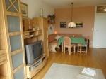 Freundlich möblierte 2-Zimmer Wohnung im Olympischen Dorf