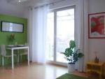 Apartment mit Balkon in München - Solln