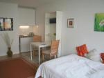 Modernes Apartment mit Balkon in München - Obergiesing