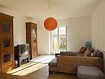 Großzügige 3-Zimmer-Wohnung mit Garten und Terrasse in München - Untergiesing
