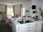 Idyllisch gelegene Wohnung mit 2 Terrassen und Garten in Berg am Starnberger See