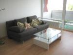 2-Zimmer-Wohnung mit Balkon in München - Neuhausen