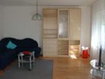 3-Zimmer-Wohnung mit Balkon<br />in M&uuml;nchen - Aubing
