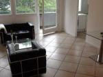 2-Zimmer-Wohnung mit Balkon in München - Schwabing