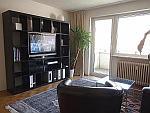 Moderne 2-Zimmer-Wohnung mit Balkon und Tiefgaragenstellplatz in München - Ludwigvorstadt