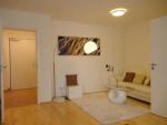 Neue 2-Zimmer-Wohnung mit Balkon in München - Schwabing