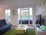 Exklusive 2-Zimmer-Wohnung mit Balkon und Parkplatz in München - Ottobrunn